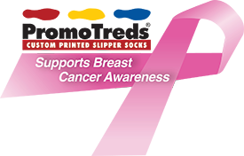 PromoTreds Supports Breast-Cancer Awareness