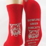 BG Bobcats PromoTreds Socks